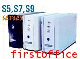 เครื่องสำรองไฟฟ้า (UPS) SYNDOME รุ่น S9 Series