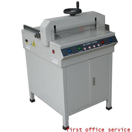 เครื่องตัดกระดาษไฟฟ้า รุ่น 450D