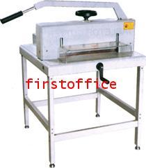เครื่องตัดกระดาษชนิดมือโยก HIC รุ่น 4305