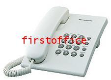 โทรศัพท์  Panasonic KX-TS500MX