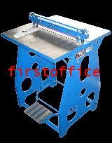 เครื่องตัดปรุ กระดาษNCK 300SE
