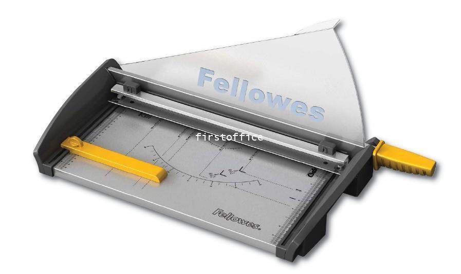 ที่ตัดกระดาษ Fellowes PLASMA A4 GUILLOTINE