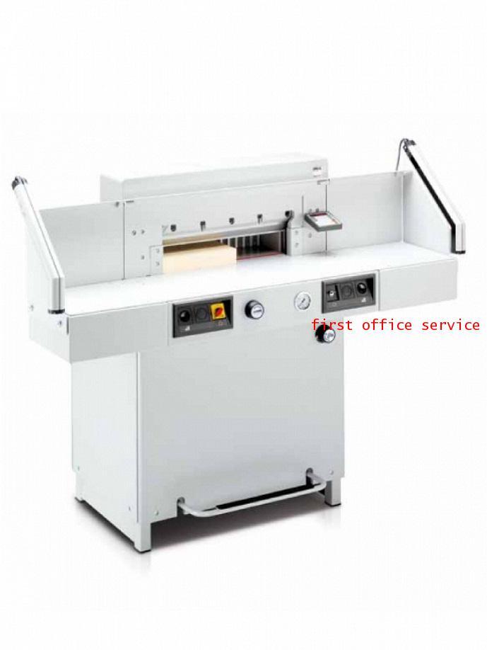 เครื่องตัดกระดาษระบบไฟฟ้ายี่ห้อ Ideal รุ่น 5222Digicut