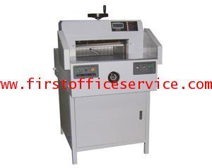 เครื่องตัดกระดาษไฟฟ้า First cut รุ่น 670A