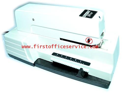 เครื่องเย็บกระดาษไฟฟ้า ยี่ห้อRapid รุ่น R90EC