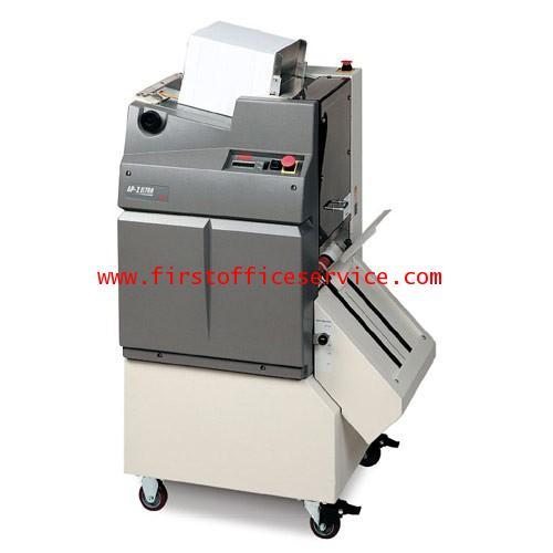 เครื่องเข้าเล่มไฟฟ้าGBC AP2 Ultra Automatic Punch (เจาะอัตโนมัติ)