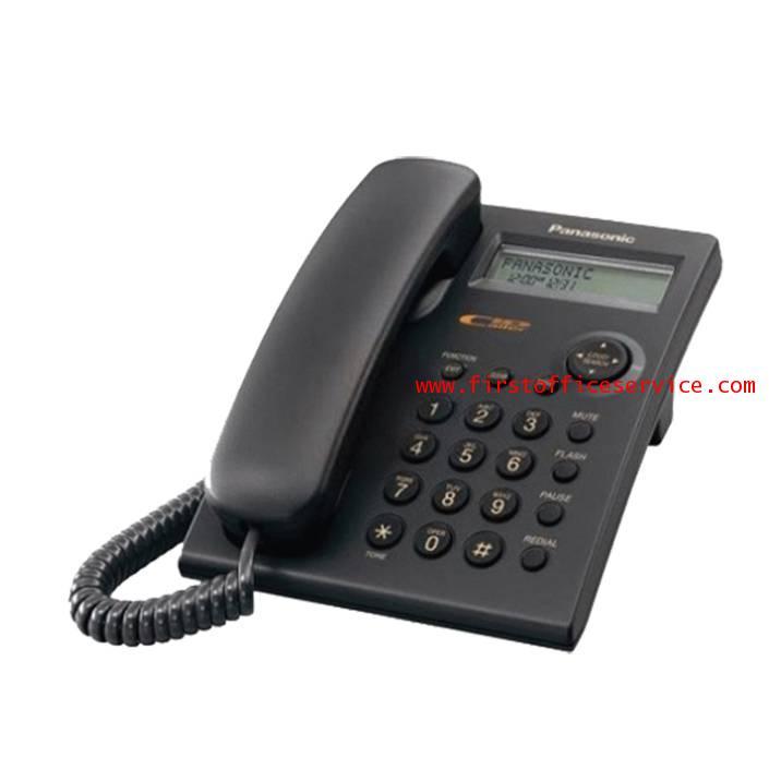 โทรศัพท์ Panasonic KX-TSC11MX