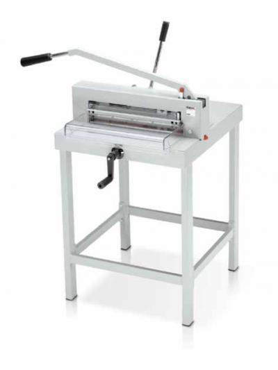 เครื่องตัดกระดาษยี่ห้อIDEALรุ่น44305