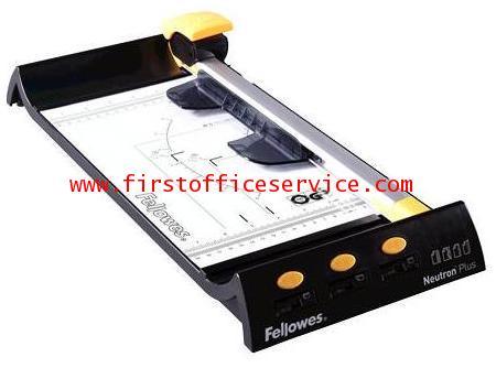 เครื่องตัดกระดาษ Fellowes รุ่น Neutron Plus A4