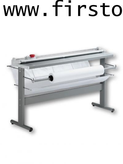 เครื่องตัดกระดาษยี่ห้อIDEALรุ่น0155