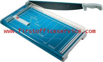 เครื่องตัดกระดาษยี่ห้อ DAHLE รุ่น00534