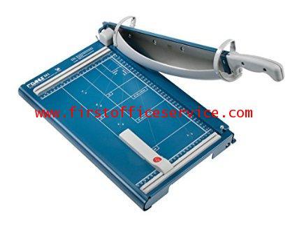 เครื่องตัดกระดาษยี่ห้อ DAHLE รุ่น00561