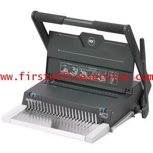 เครื่อเข้าเล่มGBC Multibind 420 Machine 4-in-1 Manual Binding Machine