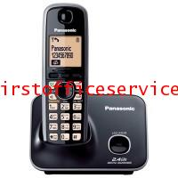 โทรศัพท์ไร้สาย Panasonic KX-TG3711