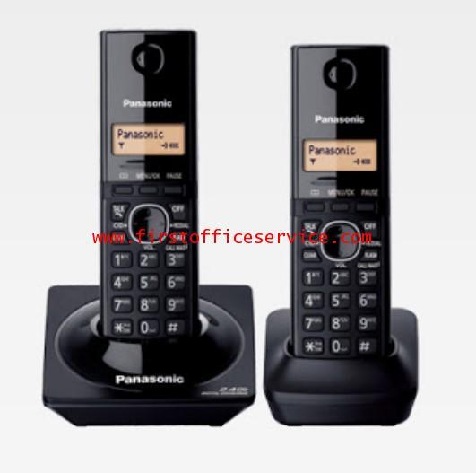 เครื่องโทรศัพท์ไร้สายพานาโซนิค รุ่นKX-TG3452BX