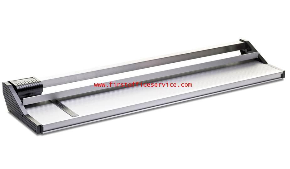 แท่นตัดกระดาษROTATRIMT2500(100quot;)