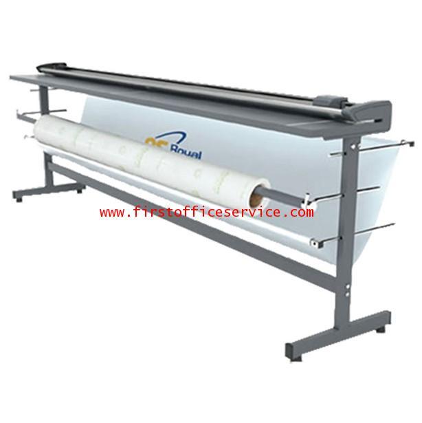 แท่นตัดกระดาษ ตัดสติ๊กเกอร์ วัสดุงานพิมพ์แบบสไลด์ มือ