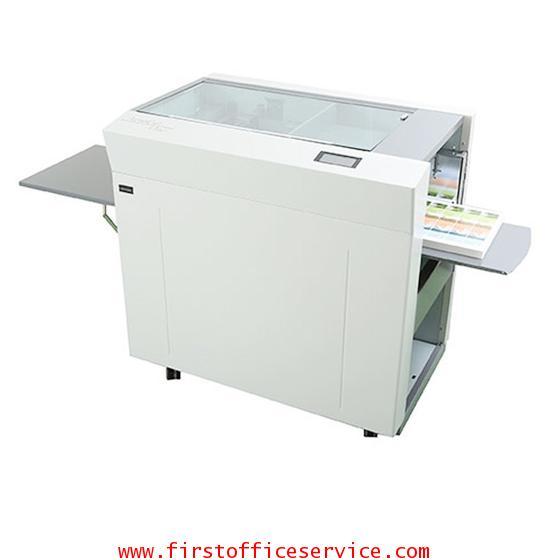 เครื่องตัดกระดาษอัตโนมัติ  Uchida AeroCut One