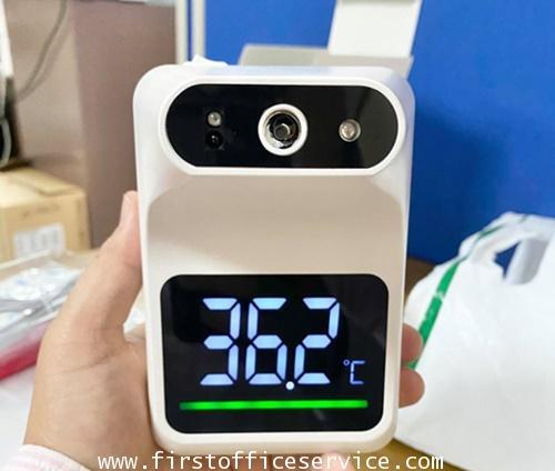 เครื่องวัดอุณหภูมิอินฟราเรด รุ่นUFR101