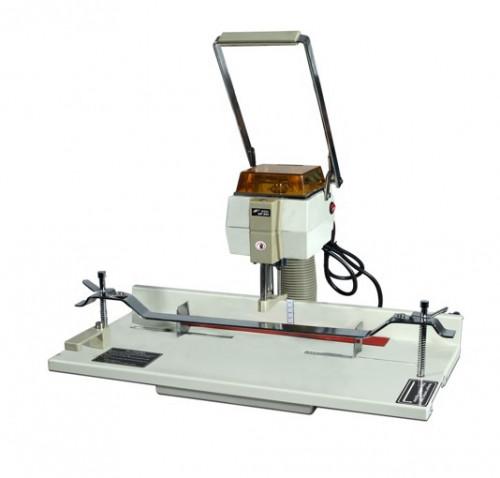 เครื่องเจาะกระดาษไฟฟ้า FIRST รุ่น DP-2005 Paper Punch