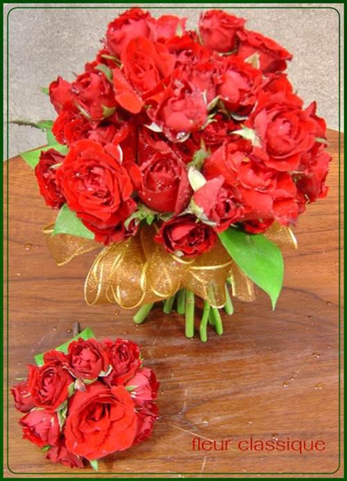 ���������������������������������������������������������(wedding bouquet)
