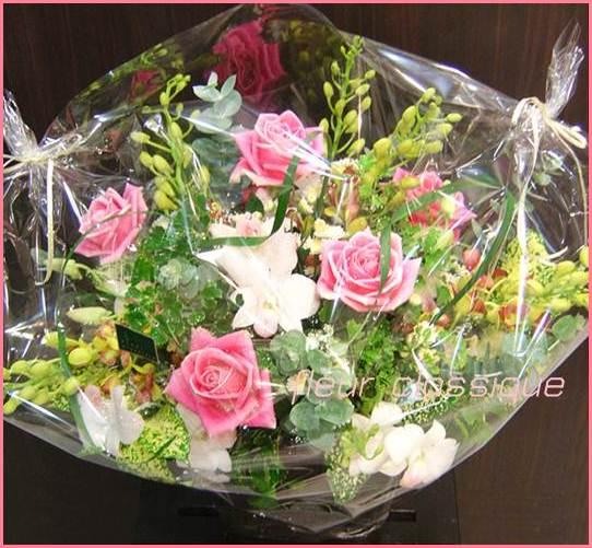 แจกันดอกไม้สวย(vase flower)