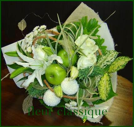 ช่อดอกไม้(bouquet)