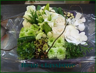 เบนโตะ vase flower 2