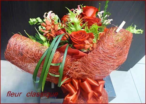 ดอกไม้ bouquet 1