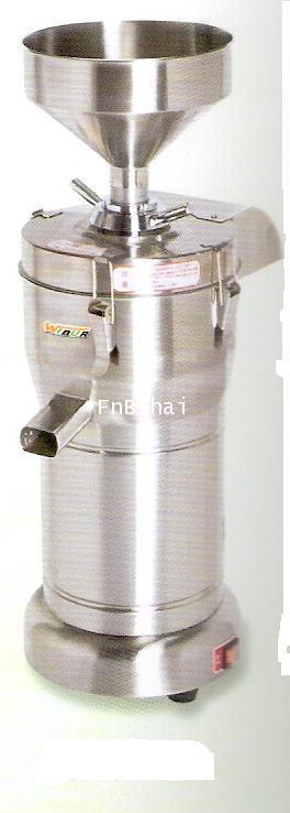 เครื่องโม่น้ำนมถั่วเหลือง (MFS-200)