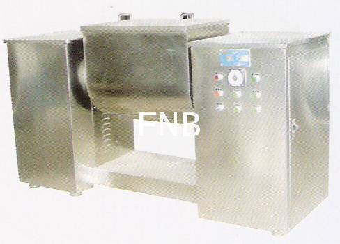 เครื่องผสมผงแนวนอน 50-250 ลิตร [CH-B 50-500]