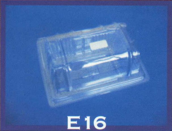 กล่องเบเกอร์รี่ E16