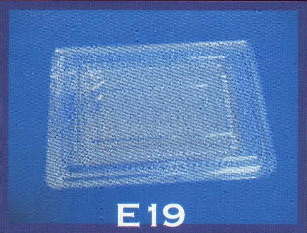กล่องเบเกอร์รี่E19