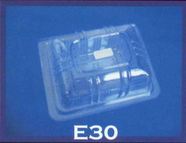 กล่องเบเกอร์รี่ E30