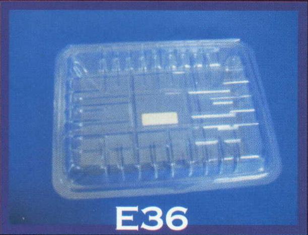 กล่องเบเกอร์รี่ E36