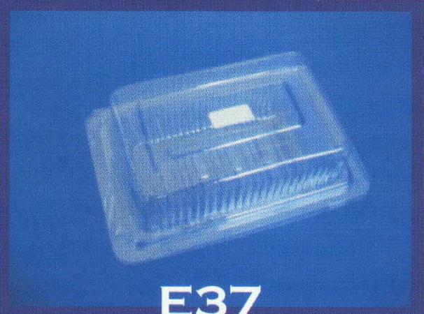 กล่องเบเกอร์รี่ E37