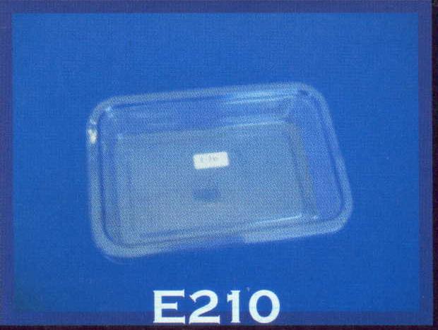 กล่องอาหาร E210