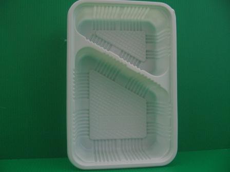 กล่องอาหาร 2 ช่อง503