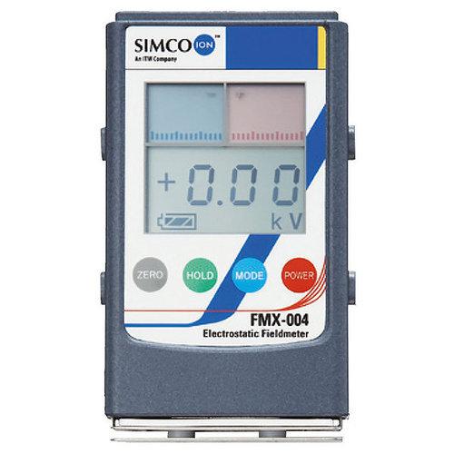 เครื่องวัดไฟฟ้าสถิตย์,วัด ESD : Simco FMX-004