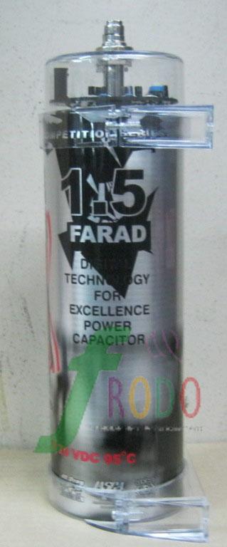 FORMULA -X FX-150D (CAPA) 2