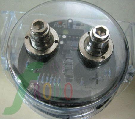 FORMULA -X FX-150D (CAPA) 6