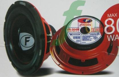 FERRIS  FR-3004W 1