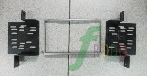 หน้ากาก2Din Hyundai H-1  2009