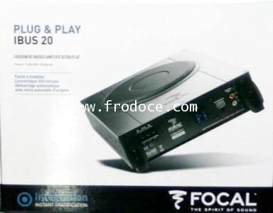 Focal   IBus 20