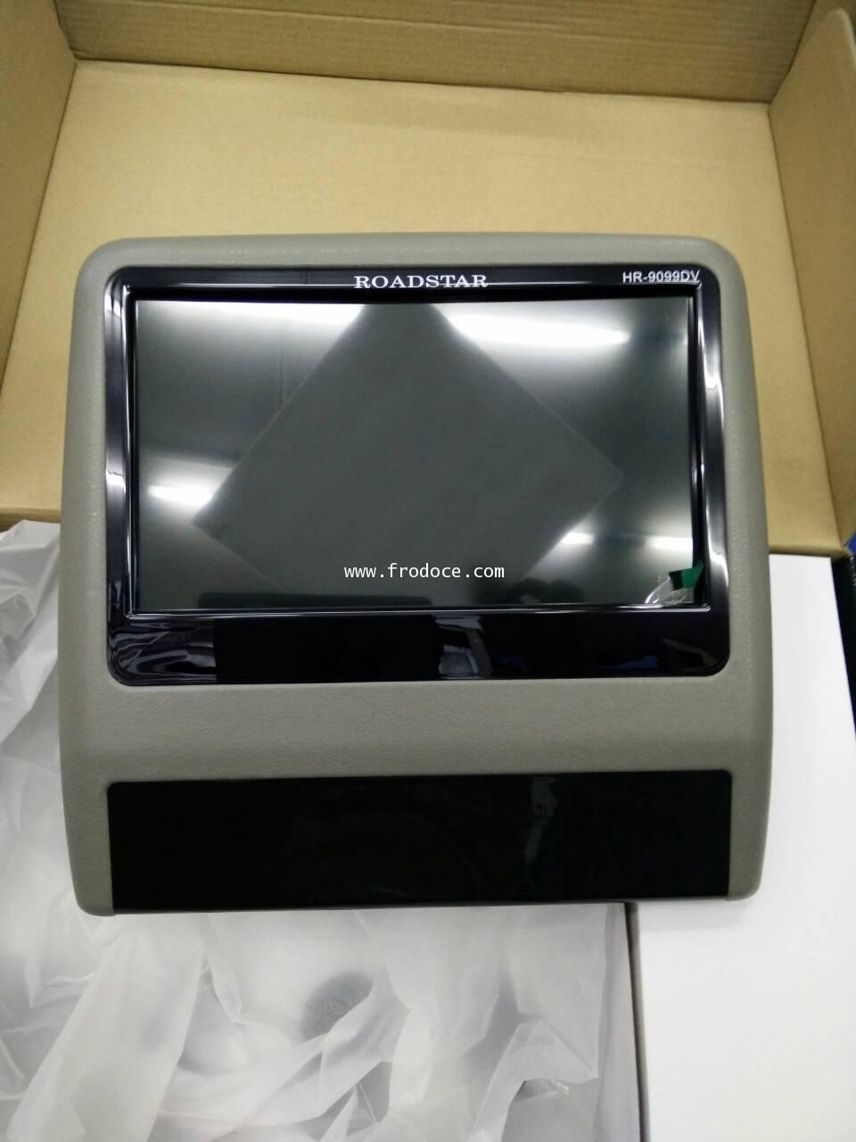 ROADSTAR HR-9099DV 1