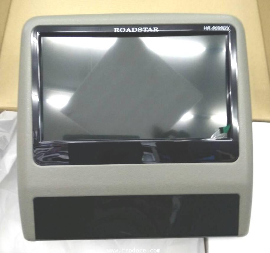 ROADSTAR HR-9099DV 6
