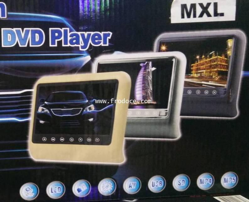 MXL (จอแขวนหัวหมอน 9 นิ้ว) 4