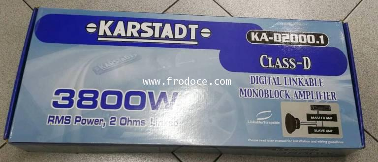 Karstadt   KA-D2000.1