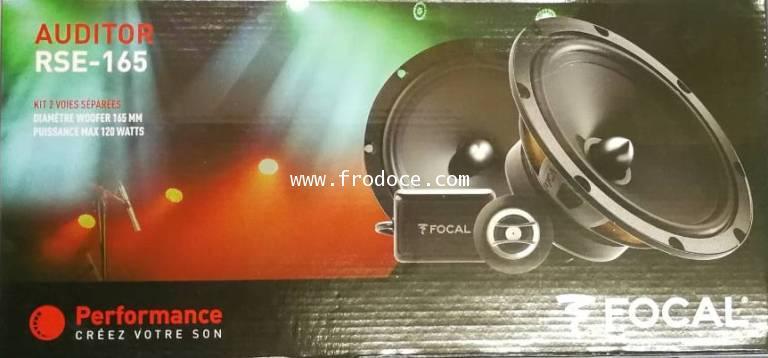 Focal RSE 165
