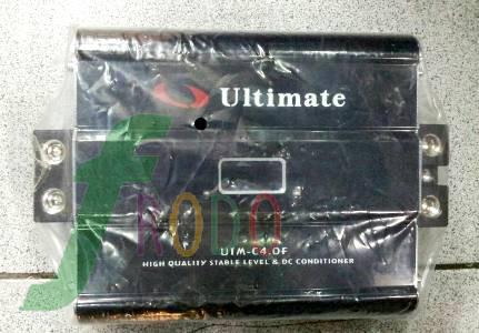 Ultimate UTM-C4.0F